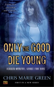 Only the Good Die Young cover