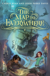 The Map To Everywhere cover lo res