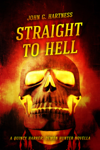 Straight to Hell Cover