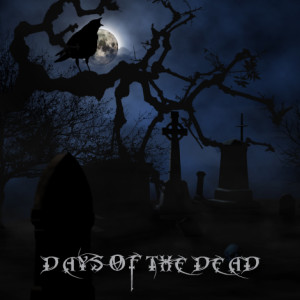Days of the Dead Blog Tour