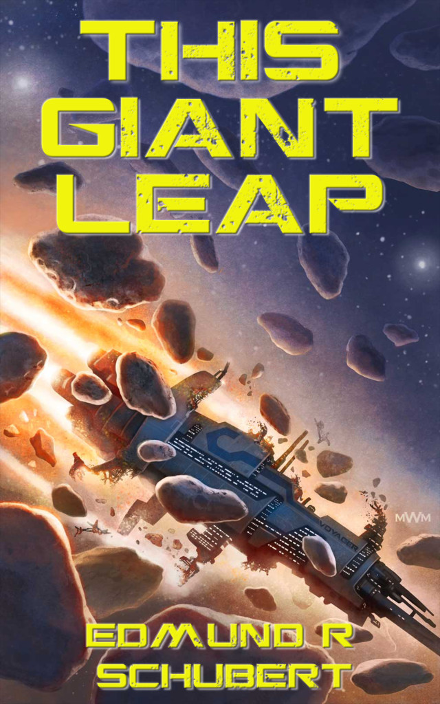 This Giant Leap Cover 3