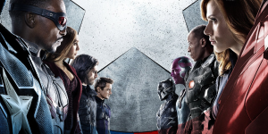 Civil-War-Cast Poster