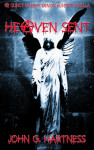 Heaven Sent Cover
